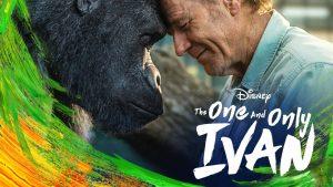 ภาพยนตร์ The One and Only Ivan (2020) อีวานหนึ่งเดียว